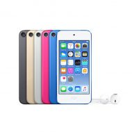 iPod Touch Mavi 64 GB